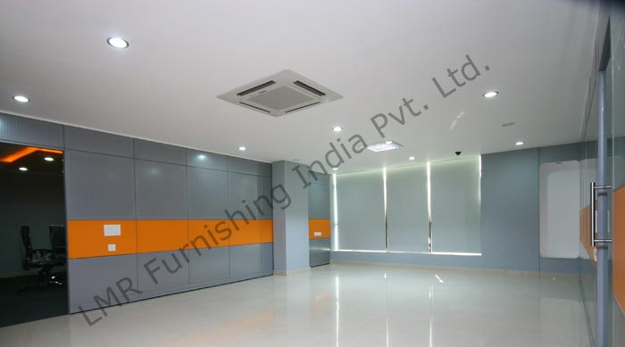Tile False Ceiling, Interior Decoration ...