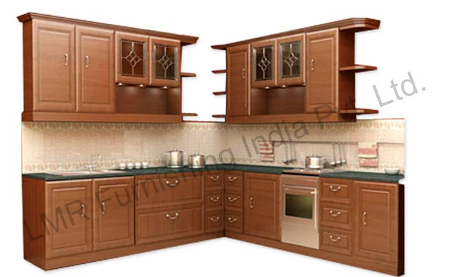 Modular Kitchen Design For Small Kitchen In India Home Decor
